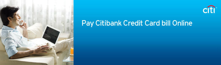 Citibank Credit Card Payment Online >> Online Card Payment | Citi India
